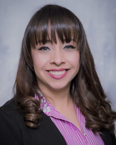 Carmen Velasquez, Escrow Assistant Element Title